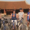 Hanoi Cycling In Handicraft Villages