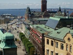Helsingborg by Bike Photos
