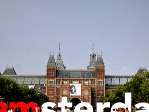 HIGHLIGHTS AMSTERDAM BIKE TOUR Photos