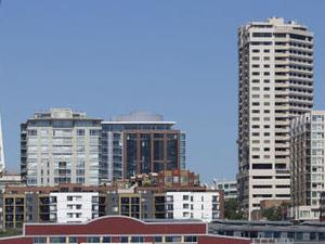 High-Speed Passenger Ferry From Victoria, British Columbia to Seattle, Washington Photos