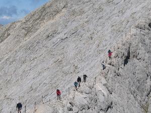 Hiking in Rila and Pirin Mountains Photos