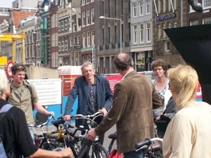 Historical Amsterdam Tour Photos