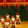 Ho Chi Minh City By Night - Vietnamese Water Puppets & Buffet Dinner