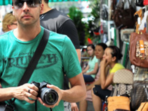 Ho Chi Minh City Tour - Shopping in Ho Chi Minh City Photos