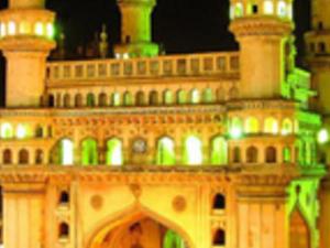 Hyderabad Tour Photos