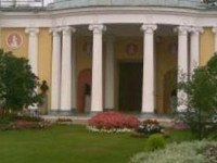 Imperial residences: tour of Tsarskoe Selo (Pushkin)  & Pavlovsk