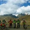 Inca Jungle Trail to Machu Picchu 4 Dias