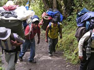 Inca Trail Machu Picchu Hike (4 Days/ 3 Nights) Photos