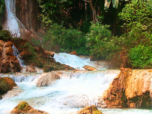 In Love With Luang Prabang Photos