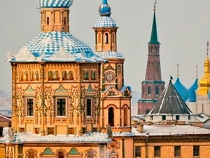 Kazan Sightseeing Tour Photos