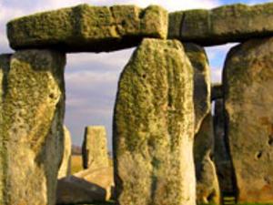 Late Stonehenge and Bath Photos