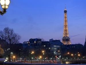 Layover in Paris tour Photos