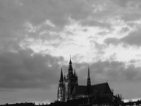 Legends of Old Town. Prague.