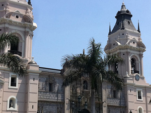 Lima tour experience Photos
