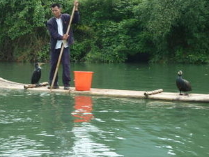 Li River Cruise Full Day Tour of Guilin and Yangshuo Photos