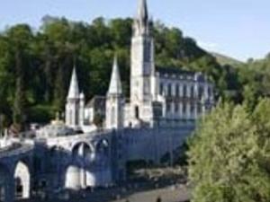 Lourdes By Train 2 Days - LO2 Photos