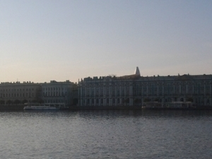 Magnificent St. Petersburg - an individual tour. Photos