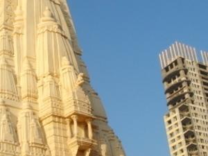 Malabar Hill, The Mayfair of Mumbai Walk Photos