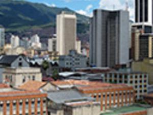 Medellin Cultural. Photos