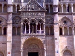 Medieval Ferrara Photos