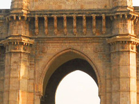 Mumbai Heritage Walking Tour in Colaba Area
