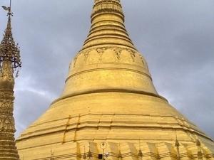 Myanmar  - Odyssey Special Tour Photos