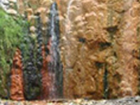 National Park Caldera de Taburiente hiking tour
