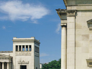 National Socialism in Munich - themed tour Photos