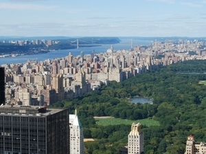 New York Helicopter Flight Photos