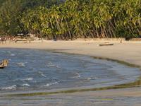 Ngapali Beach Retreat
