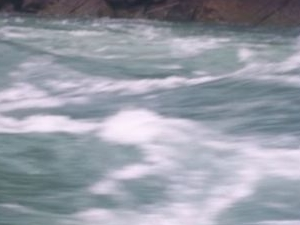 Niagara Falls Domed Jet Boat Ride Photos