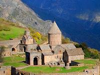 North-South Armenia Tour