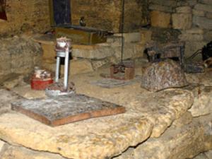 Odessa Catacombs Photos