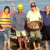 Offshore Fishing Tour