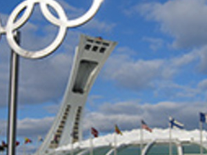 Olympic Park Photos