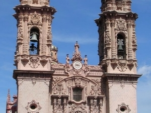 One Day Taxco Photos