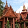 One Day Tour Khmer Royal History in Phnom Penh