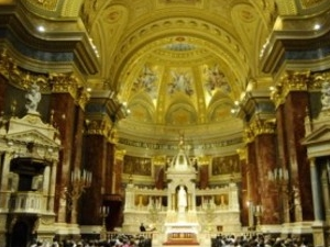Organ Concert + Dinner & Cruise at 22:00 Photos