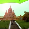 Original movie guided tour in Montmartre