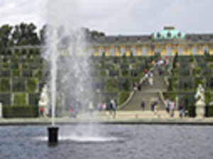Palaces & Gardens of Potsdam Bike Tour Photos