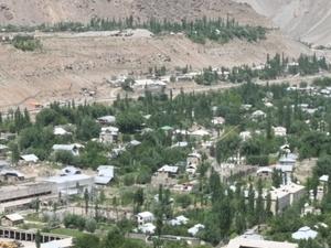 Pamir Highway (Tajikistan) Photos