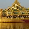 Paradise Honeymoon Myanmar