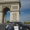 Paris Champs Elysées Prestige - excursion by 2CV - P4R