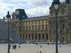 Paris Full Day - PJ Photos