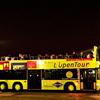 Paris Illuminations - by bus - I