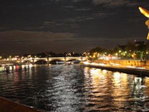 Paris Photo Tour - Paris By Night Photos