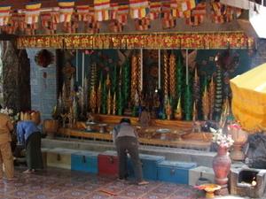 Phnom Kulen Photos