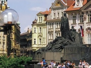 Prague All Inclusive Tour Photos