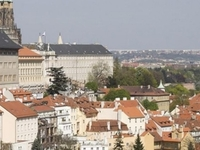 Prague Overview
