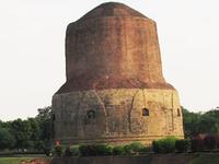 Private Sarnath Excursion with Museum Visit